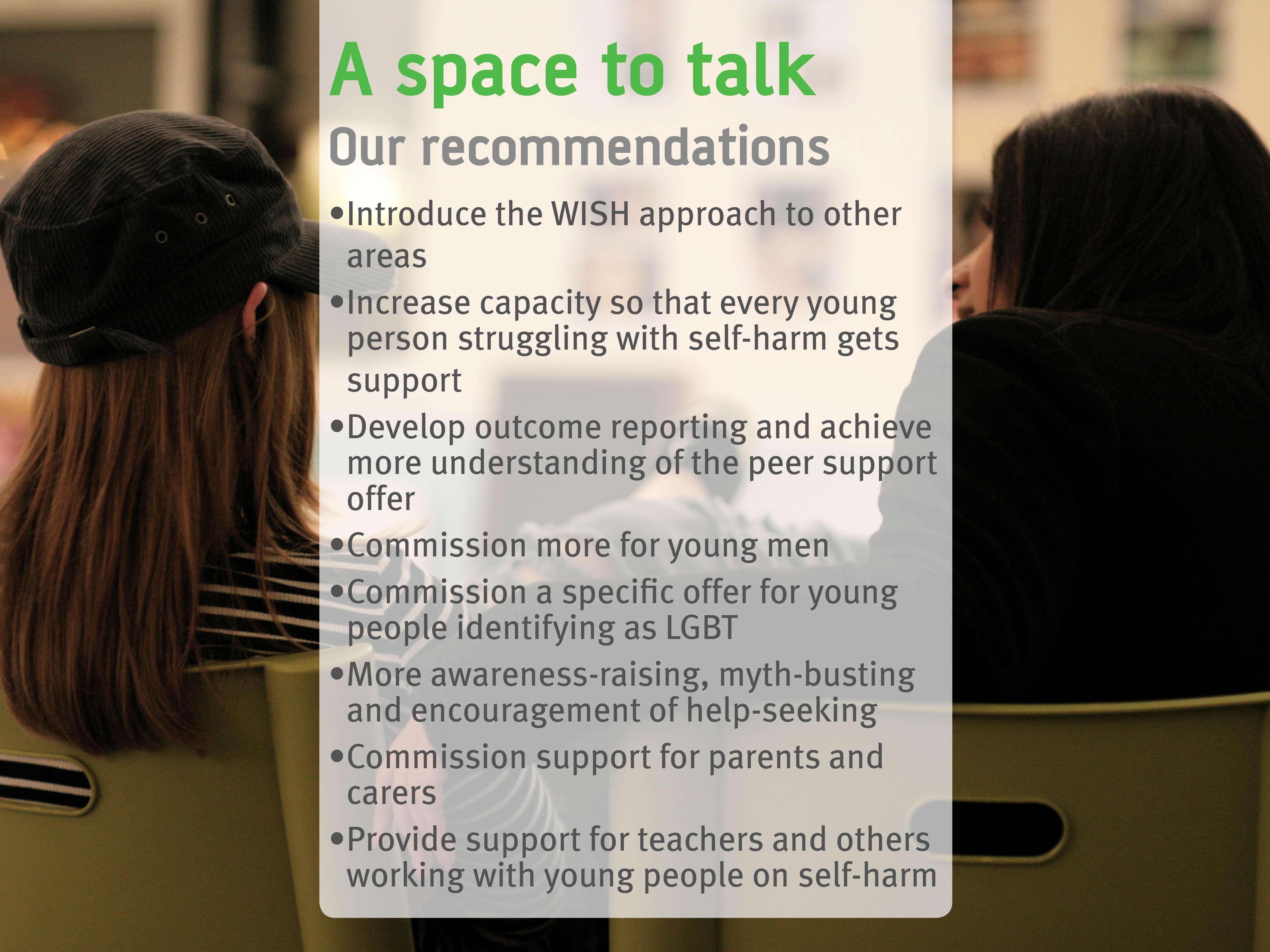 centreformentalhealth.org.uk - A space to talk