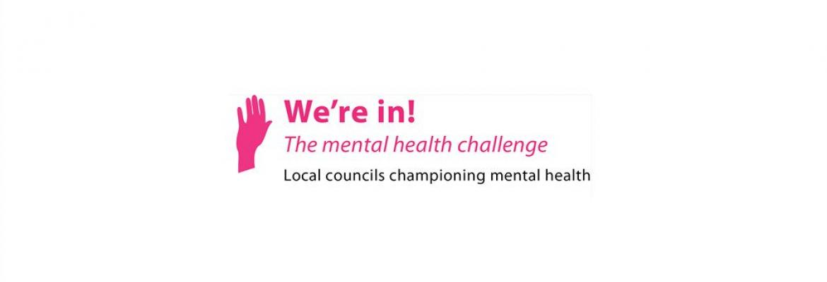 The Mental Health Challenge